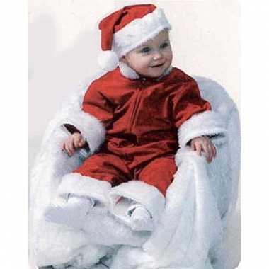 Baby kerst pakje