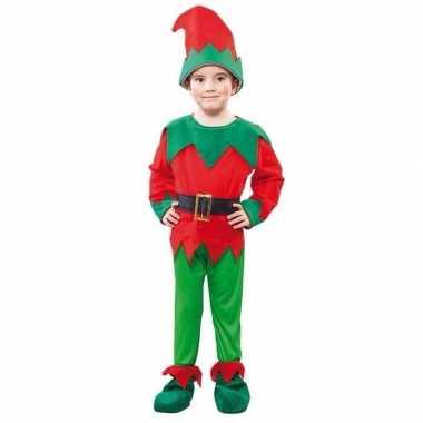 Compleet elfen pak peuters