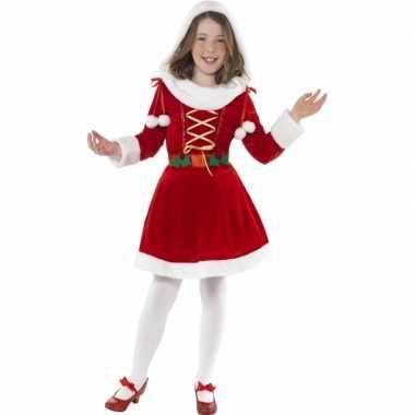 Kerstmis jurk meisjes