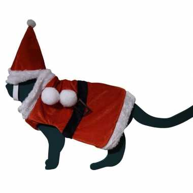 Mini kerst pak huisdieren