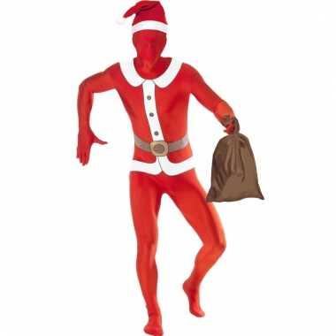 Second skin kerst kleding