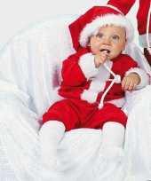 Baby kerst pak